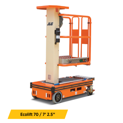 Personal Lifts Equipment