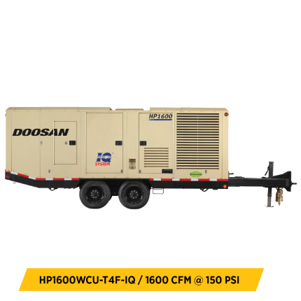 Large Air Compressors Equipment