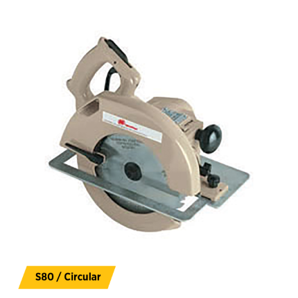 Air Saws Equipment