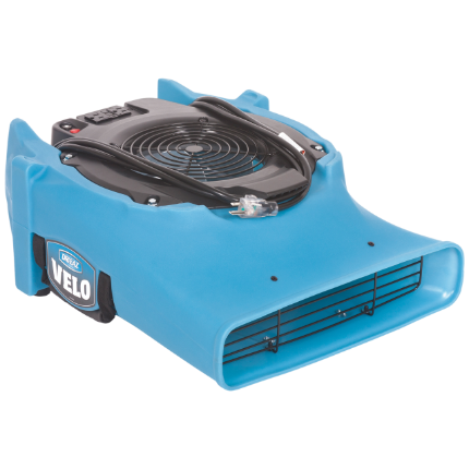 Air Movers Equipment