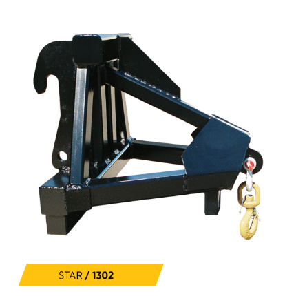 Forklift Attachments Equipment