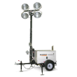 Metal Halide Tow Behinds