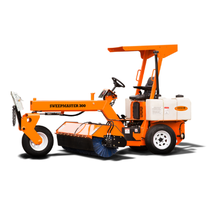 Street Sweepers Equipment