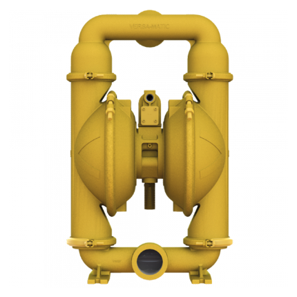 Air Operated Double Diaphragm Equipment