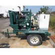 Hydraulic Power Unit Pumps