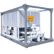 Chillers - 30 to 500 Ton - United States Specifications