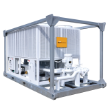 Chillers & Air Handlers