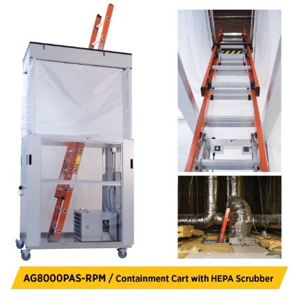 Dust Containment Equipment