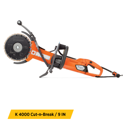 Handheld Cutoff Saws Equipment
