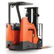 Electric Stand-Up Rider Forklifts