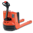 Electric Pallet Jacks & Walkie Stackers