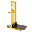 Material & Contractor Lifts