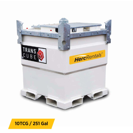 Fuel Tanks Equipment