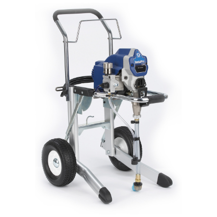 Paint Sprayers Equipment