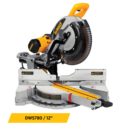 Miter Saws Equipment