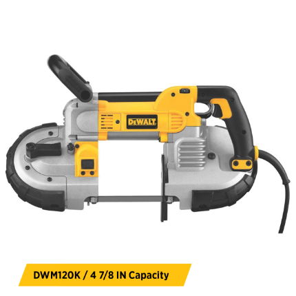 Portable Band Saws Equipment