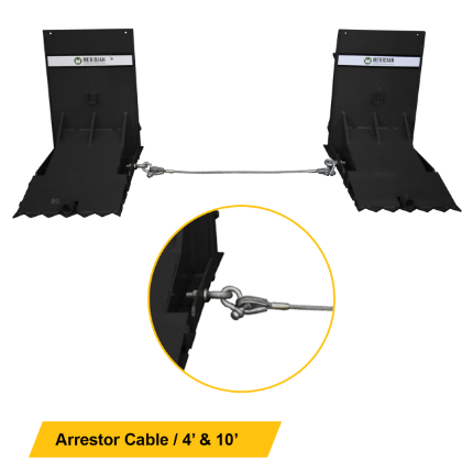 Hostile Vehicle Barrier Equipment