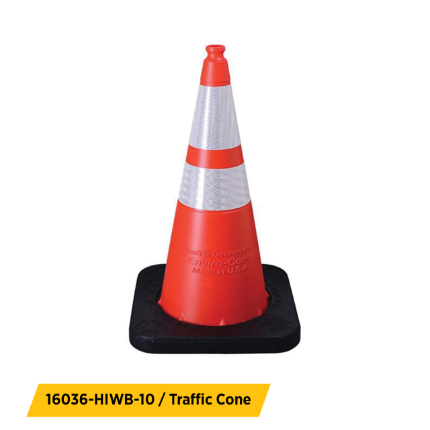 Traffic Cones Equipment