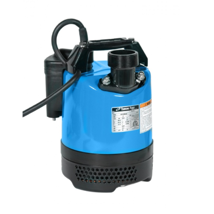Submersible Dewatering Pump - Electric Equipment