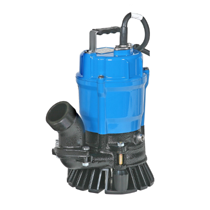 Submersible Sewage Pump - Electric Equipment