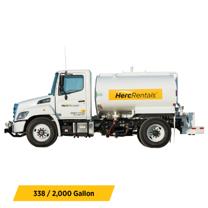 Water Trucks Equipment