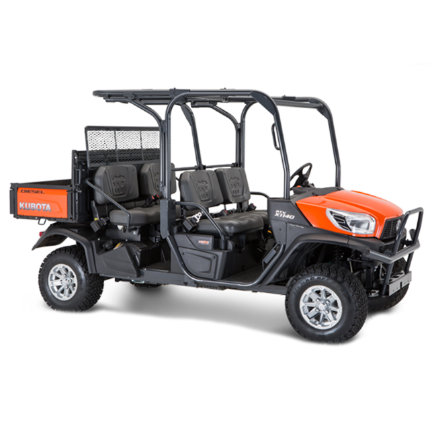 Off-Road Utility Passenger Vehicles Equipment