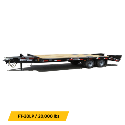 Equipment Trailers Equipment